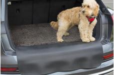 Car protector mat