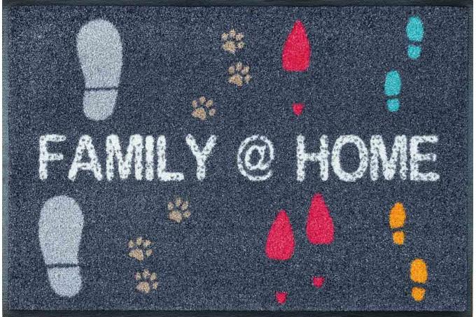 Deurmat Family @ Home