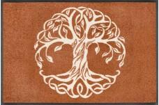 Deurmat Tree of Life